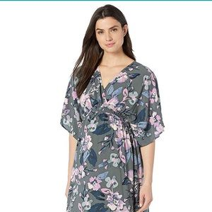 Jessica Simpson Maternity Kimono